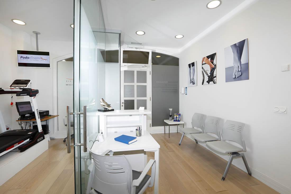 Consulta ortopédica especializada en Donostia - San Sebastián