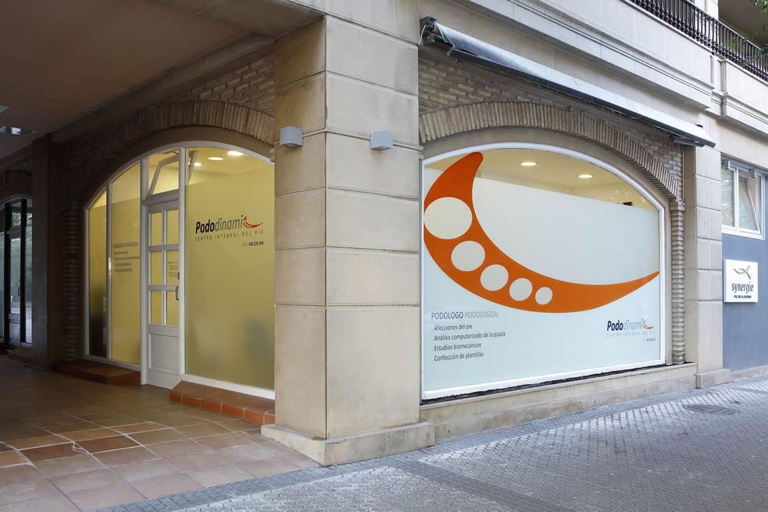 Consulta especialista en podología en Donostia - San Sebastián